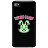 Buzzed Bunny Phone Case