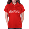 C F Martin & Co Womens Polo