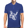 C3PO Guitar Mens Polo