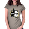 Cafe Racer 2013 Culture Biker Womens Fitted T-Shirt