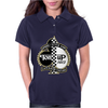 Cafe Racer 2013 Culture Biker Womens Polo