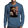 Cafe Wha, Greenwich Village, NYC Mens Hoodie