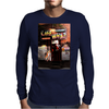 Cafe Wha, Greenwich Village, NYC Mens Long Sleeve T-Shirt