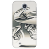 Cafe_Racer_Motorbike Phone Case