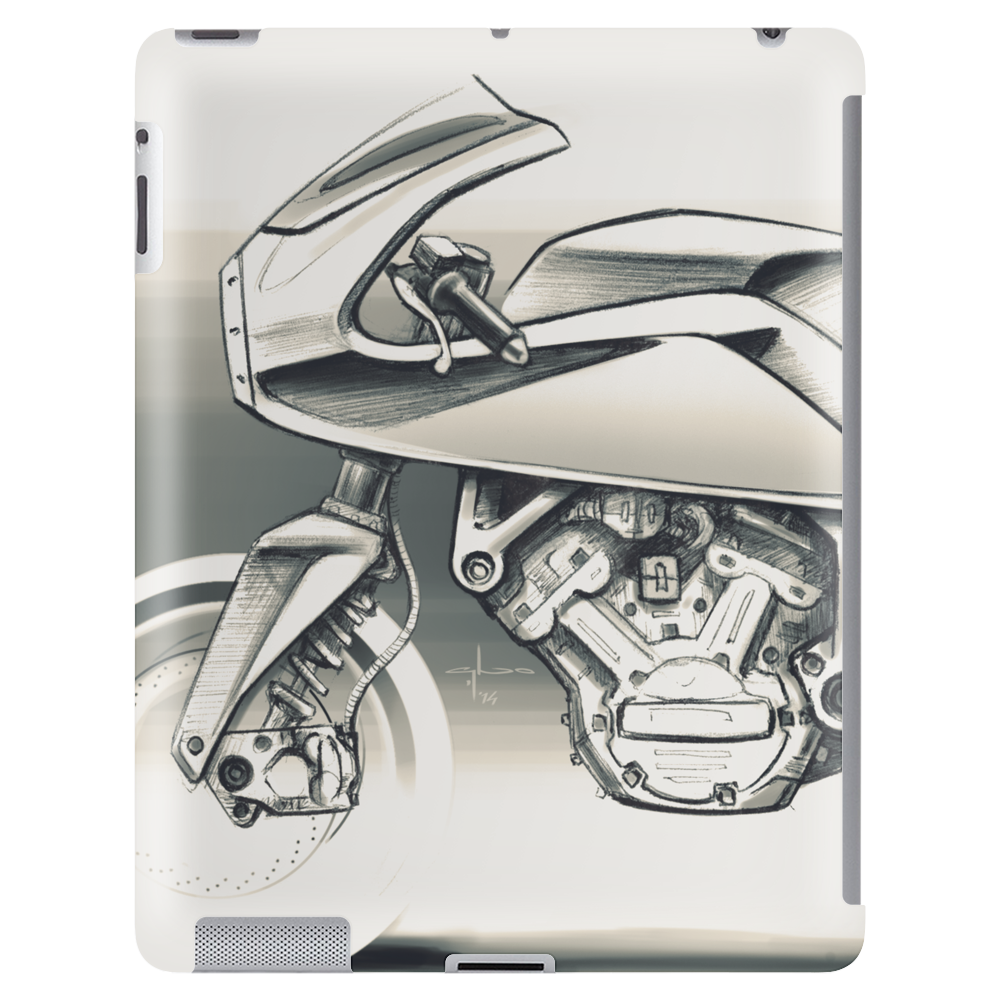 Cafe_Racer_Motorbike Tablet (vertical)