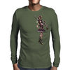 Caitlyn (league of legends) Mens Long Sleeve T-Shirt