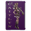 Caitlyn (league of legends) Named Tablet (vertical)