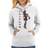 Caitlyn (league of legends) Named Womens Hoodie