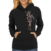 Caitlyn (league of legends) Womens Hoodie