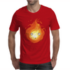 Calcifer Mens T-Shirt