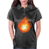 Calcifer Womens Polo