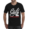 CALI BEAR Mens T-Shirt