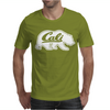 CALI BEAR. Mens T-Shirt