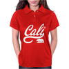 CALI BEAR Womens Polo