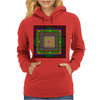 Calibration Womens Hoodie