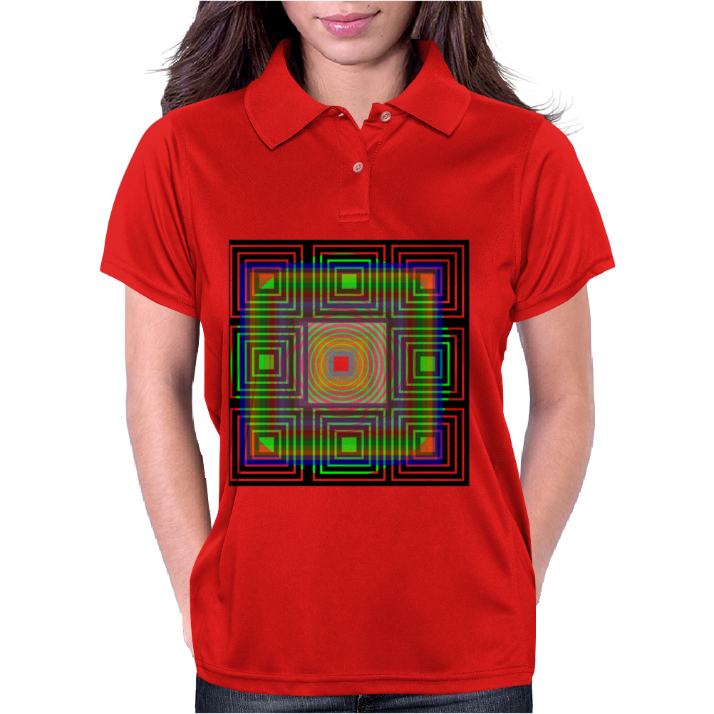 Calibration Womens Polo