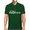CALIFORNIA Mens Polo