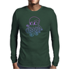 Call me Cthulhu Mens Long Sleeve T-Shirt