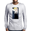 CALL ME  MONROE Mens Long Sleeve T-Shirt