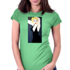 CALL ME  MONROE Womens Fitted T-Shirt