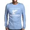 Call Me Nighthawk Step Brothers Mens Long Sleeve T-Shirt