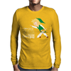 Call Me Zelda One More Time Mens Long Sleeve T-Shirt