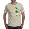 Call Me Zelda One More Time Mens T-Shirt