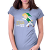 Call Me Zelda One More Time Womens Fitted T-Shirt