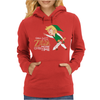 Call Me Zelda One More Time Womens Hoodie