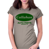 Callahan Auto Parts Womens Fitted T-Shirt