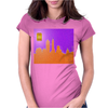 Calling Purange Womens Fitted T-Shirt