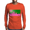 Calling Valantz Mens Long Sleeve T-Shirt