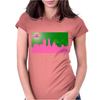 Calling Valantz Womens Fitted T-Shirt