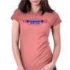 CAMACHO not SURE 2016 Womens Fitted T-Shirt