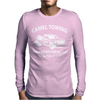 Camel Towing. Mens Long Sleeve T-Shirt