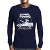 Camel Towing Mens Long Sleeve T-Shirt