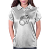 Camera I Shoot People Womens Polo