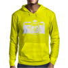 Camera Photography Mens Hoodie