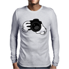 Camera Photography Photographer Mens Long Sleeve T-Shirt