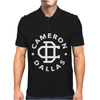 Cameron Dallas Mens Polo