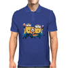 Camiseta GRU MI VILLANO FAVORITO 2 MINIONS Mens Polo