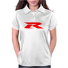 Camiseta GSXR Womens Polo