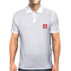 Camiseta Pirate Mens Polo