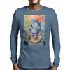 Camomile Ballet. Elephant and Mouse. Mens Long Sleeve T-Shirt