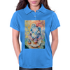 Camomile Ballet. Elephant and Mouse. Womens Polo