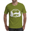 Camp Crystal Lake Mens T-Shirt