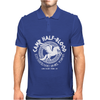 Camp Half Blood Long Island Mens Polo