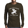 Camp Half-Blood Long Island Sound Mens Long Sleeve T-Shirt