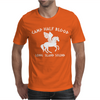 Camp Half-Blood Long Island Sound Mens T-Shirt