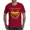 Camp Jupiter Mens T-Shirt
